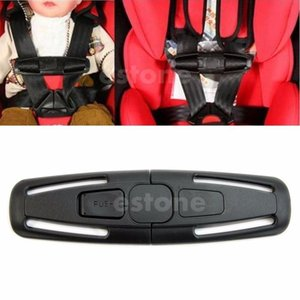 Consumer Electronics Shop -Hot Car Baby Safety Seat Strap Belt Harness Chest Child Clip Safe Buckle