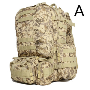 sacs fedex achat en gros de-news_sitemap_homeSacs à dos pour adultes DHL Fedex CS Military Military Backpack Hommes Femmes Sports de plein air Escalade Cosplay Armée Camouflage Combinaison Sacs