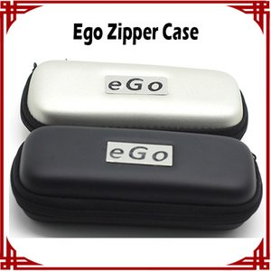 Wholesale sp Ego Zipper Case for Electronic Cigarette Bag Large Middel Small Size with Ego Logo Ego Zipper Bag for ego battery in Stock