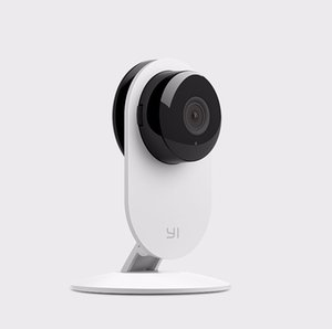 Xiaomi Smart Camera Xiaoyi Xiaomi Yi Ants Webcam Mini Action Sport Mi IP Camera Wifi Wireless Cameras CCTV Night Version on Sale
