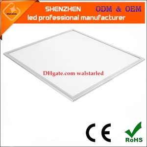 Wholesale 600 led flat panel lights square panel led lighting high bright panel ceiling light panel led flat panel wall light