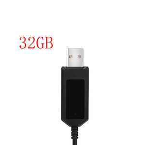 1080P Charging Cable camera 32GB mini usb cable camera Phone usb cable vedio camera support Motion detection and Loop Recording