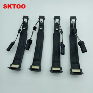 Wholesale 4PCS Door handle sensor for Audi handle sensor A4 B8 B9 Q5 A6L C7 A7 A5 A4L Kessy G8