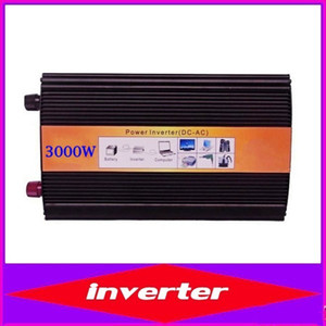Wholesale pure sine wave inverter 12 for sale - Group buy zuivere sinus converter W Peak W Pure Sine Wave Inverter V to VAC Power Inverter