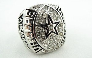 Wholesale High quality DALLAS Ring COWBOYS Championship rings