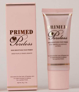 Dropshipping New Makeup Primed & Poreless Primer Skin Smoothing Face Primer base pour le visage lissante Foundation Primer 28g 1OZ