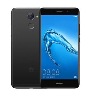 "Original Huawei Enjoy 7 Plus 4G LTE Cell Phone Snapdragon 435 Octa Core 3GB RAM 32GB ROM Android 5.5"" 12MP Fingerprint ID Smart Mobile Phone"
