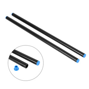 Wholesale rod supports for sale - Group buy Freeshipping Camera Alloy Rod cm mm Follow Focus Rig Cage Rod Rail System for Camera Camcorder O4EM