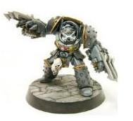Resin Model TYBEROS THE RED WAKE FREE SHIPPING