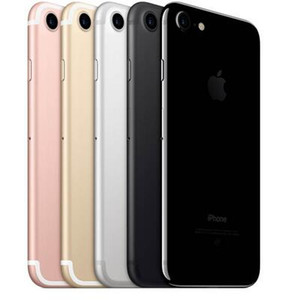 Original Unlocked Apple iPhone 7 iphone 7 plus 4G LTE Quad core 4.7'' 12MP 2G RAM 32G 128G 256G ROM Fingerprint refurbished Phone