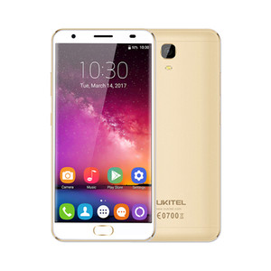 "OUKITEL K6000 PLUS Smartphone Android 7.0 MTK6750 Octa Core 5.5"" FHD multi touch Screen 4GB+64GB 16MP 6080mAh 4G Mobile Phone"