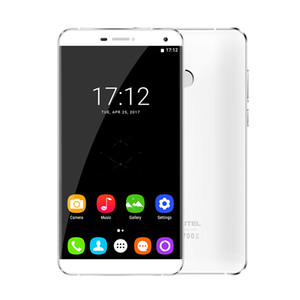 Wholesale Original Oukitel U11 Plus 5.7 inch Android 7.0 Cellphone FHD Screen Octa Core 4GB RAM 64GB ROM Octa Core 3700mAh Fingerprint Phone