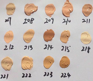 D Concealer Makeup Extreme Cover Foundation Cream Make Up 30g 50th Anniversary Limited Version Cosmetic 14 colors drop shiping
