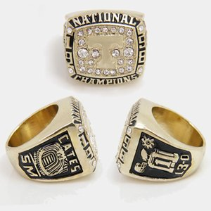 Wholesale High Quality Tennessee Volunteers National Championship Ring
