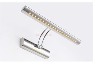 5W 7W LED 5050 SMD White Mirror Front Light Lamp Bathroom Wall Home lighting