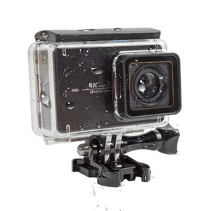 Wholesale For Xiao Yi K Touch Screen Waterproof Housing Case Underwater m Diving Protective Xiaomi Yi II Action Camera Accessories