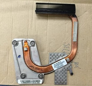 new original cooler for HP CQ41 DV4-2000 DV4 intel independent cooling heatsink assembly 591956-001
