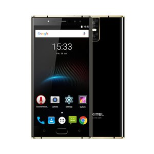 "Oukitel K3 MT6750T Octa Core 4GB RAM 64GB ROM 5.5 "" Android 7.0 6000 mAh 16MP + 2MP Celular Mobile phone"