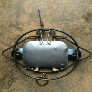 Wholesale-Best Sell Paguma Killer Spring Trap on Sale