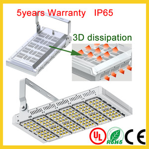 100W 150W 200W 250W 300W 350W led street light industrial high bay lights SMD3030 Meanwell driver 5years warranty