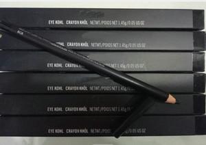 free shipping! 2018 NEW EYE KOHL EYELINER PENCIL 1.45G BLACK (60 Pcs Lot)