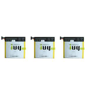 3pcs lot 3950mAh C11P1303 Battery For ASUS Google Nexus 7 II 2 2nd ME571 ME571K ME571KL K008 K009 Batteries