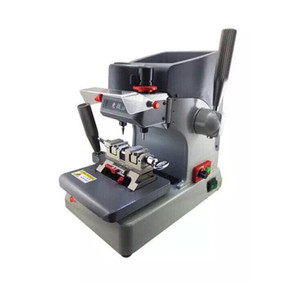 Wholesale vertical cutting machine resale online - 2017 New JINGJI L2 Vertical Key Cutting Machine Lock Pick Tool Key Cutter Locksmith Tools