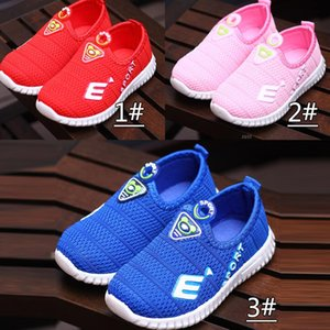 Wholesale breathe freely for sale - Group buy Children Fashion Casual Shoes Spring Autume Breathe Freely And Soft Anti skidding Boy GirlWalking Shoe