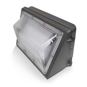 Wholesale AC110 V IP65 W W W LED Wall Pack Light Lamp outdoor led wall mounted light lamp equivalent W traditional wallpack lamp