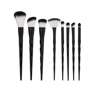 Wholesale Beauty Girl Soft Blending Make Up Foundation Powder Blush Cosmetic Concealer Makeup Brushes Sets Dropshopping