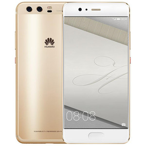 Original Huawei P10 4G LTE Cell Phone 4GB RAM 64GB 128GB ROM Kirin 960 Octa Core Android 5.1 inch 20MP Fingerprint ID NFC Smart Mobile Phone