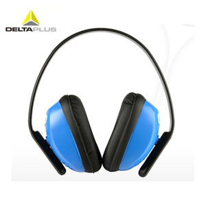 DELTA soundproof earbuds earplugs sleep noise protection professional sleep ear cups antisnoring learning work protection earphones Earmuffs