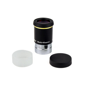 "Wholesale Freeshipping New 1.25"" 66-degree Ultra Wide 20mm Angle Eyepiece for Astronomical Telescope"