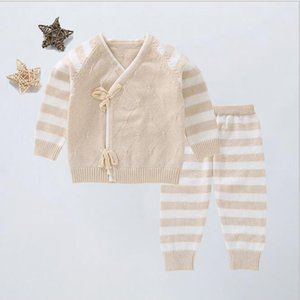 Wholesale baby clothing gift sets for sale - Group buy Infant Kids Clothing Set set Month Boy Girls Clothes Underwear Baby Set Christmas Gifts
