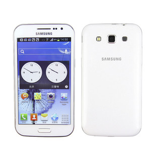 Wholesale Original Samsung Galaxy Win I8552 Android GB ROM Bluetooth Wifi Quad Core Cellphone Refurbished Mobile phone