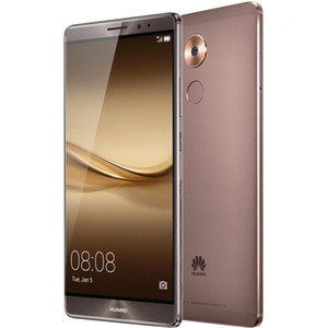 "Wholesale Original Huawei Mate 8 4G LTE Cell Phone 4GB RAM 64GB 128GB ROM Kirin 950 Octa Core Android 6.0"" 16.0MP Fingerprint ID Smart Mobile Phone"