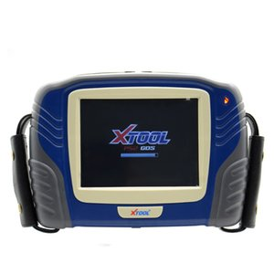 Wholesale 100 Original XTOOL PS2 GDS Gasoline Universal Car Diagnostic Tool Update Online with carton box