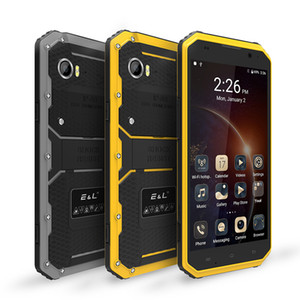 W9 6.0Inch IP68 4G Waterproof Shockproof Mobile Cell Phone Android 5.1 MTK6753 Octa Core 2GB 16GB 1920*1080 13.0MP Smartphone