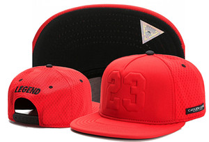 Wholesale Blank cap New Design Snapback Hats Cap Cayler Sons cap Snap back Baseball Sports Caps Hat red hip hop casquette bone gorras