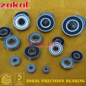 ZOKOL bearing R4 605Z 625Z 634Z 6800RS 6800Z 6704Z 605 625 634 6800 6704 ZZ 2RS 2RZ Miniature Deep Groove ball bearing