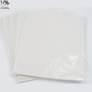 Wholesale tattoo skin practice sheets resale online - x cm Blank Tattoo Practice Skin Sheet for Needle Machine Supply Kit Plain