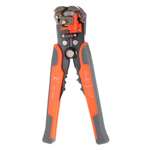 Cable Wire Stripper Automatic Adjustable Crimping Tool Cable Wire Insulation Sheath Stripper Cutter Peeling Pliers repair hand tools
