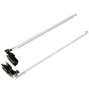 1 Pair Left & Right Laptops Replacements LCD Hinges Fit For BM LENOVO Thinkpad SL500 Series Notebook LCD Hinges