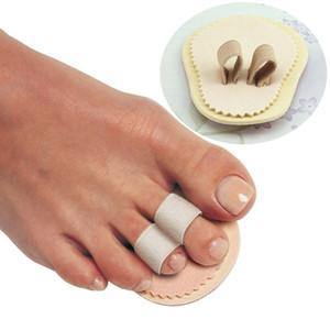 Feet Care Hallux Valgus Orthopedic Metatarsal Crooked Overlapping Hammer Toe Straightener Corrector Foot Massager Orthopedic Supplies