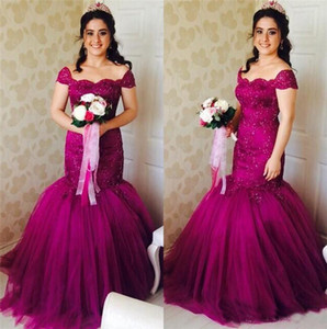 Wholesale fushia wedding dresses for sale - Group buy 2021 Wedding Gown White Ivory Vintage Vestidos De Novia Sweetheart A Line Fushia Wedding Dresses Short Sleeves Winter Bridal Gowns