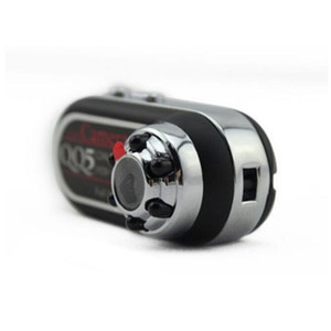 Wholesale QQ5 Mini Camera Full HD P P IR Infrared Night Vision DV Camcorder MP Webcam Wide Angle micro camara