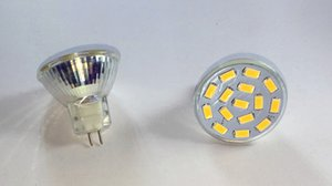 MR11 led15 patch 12V cup 3W35MM cup pearl lamp 24V lamp halogen lamp replacement on Sale