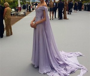 Wholesale off-shoulder A-line Chiffon new 12y Celebrity 2019 sheath mermiad pregnant formal designer modest fairy special occasion dresses for women