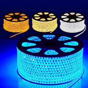 Wholesale M Roll V V V V leds m LED strip light waterproof pure color led strip light