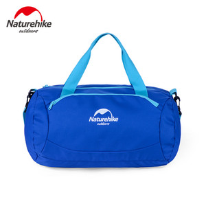 NatureHike New Swimming Bag Men Women Waterproof Large Capacity Wet And Dry Separation Of wet And Dry Slip Shoulder Bag on Sale